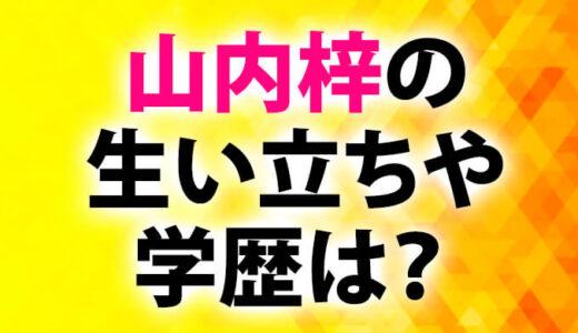 【シンデレラガール】山内梓(アーチェリー)の生い立ち!出身中学高校大学まとめ